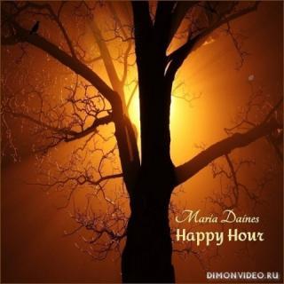 Maria Daines - Happy Hour (2021)