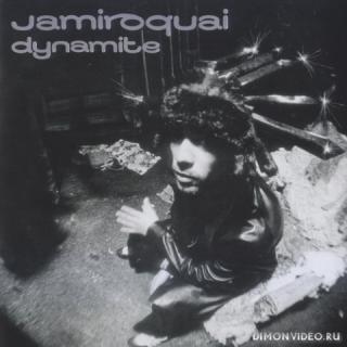 Jamiroquai - Talullah
