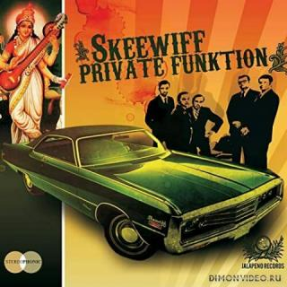 Skeewiff - Soul Bossanova