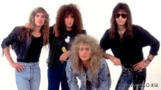 White Lion - Discography (1987-1989)