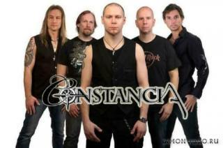 Constancia - Дискография (3 Альбома)