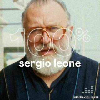 Ennio Morricone - 100% Sergio Leone (2020) (2CD)