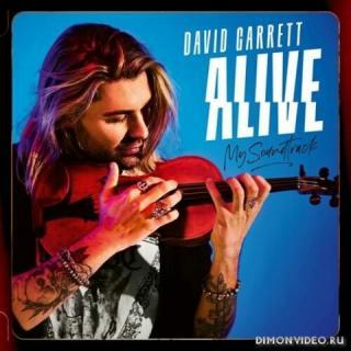 David Garrett - Alive - My Soundtrack (2020)
