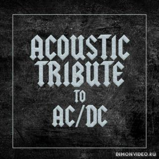 Guitar Tribute Players - Acoustic Tribute to AC/DC (2020)
