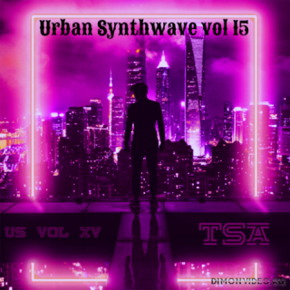 VA - Urban Synthwave vol 15 (by The Sound Archive)