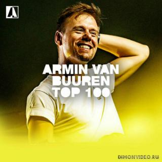 VA - Armin van Buuren Top 100 (2CD)