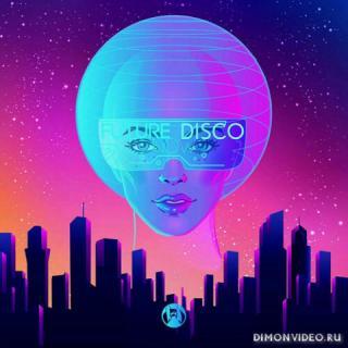 VA - Future Disco Now [PornoStar Records] (2CD)