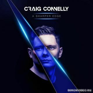 Craig Connelly - A Sharper Edge (Album)