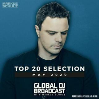 VA - Global DJ Broadcast: Top 20 May 2020