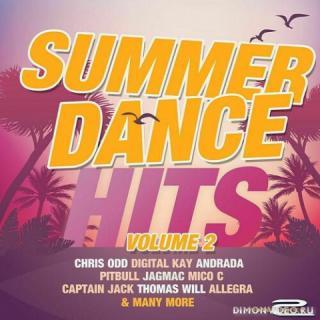 VA - Summer Dance Hits Vol.2