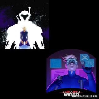 Volkor X - Heart Wired, (Original Soundtrack) Part 1 + Part 2
