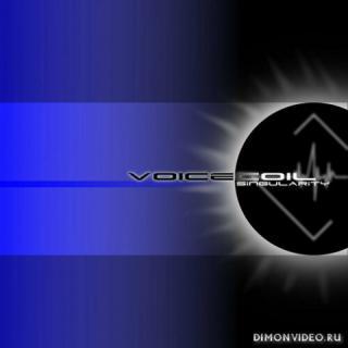 Voicecoil - Singularity