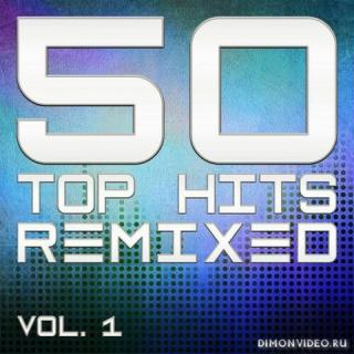 VA - 50 Top Hits Remixed Vol.1
