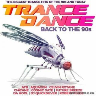 VA - Trance Dance [Back To The 90s]