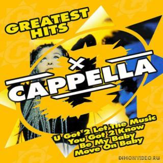 Cappella - Greatest Hits (2020)