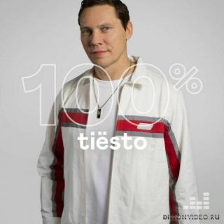 Tiësto - 100% Tiësto (2020)
