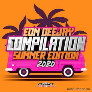 VA - EDM Deejay Compilation 2020 [Summer Edition] (2020)