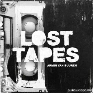 Armin van Buuren - Lost Tapes (2020)