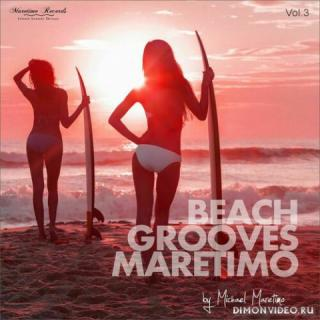 VA - Beach Grooves Maretimo Vol. 3: House & Chill Sounds To Groove And Relax (2020)