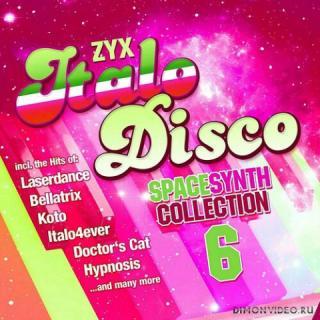 VA - ZYX Italo Disco Spacesynth Collection 6 (2020)