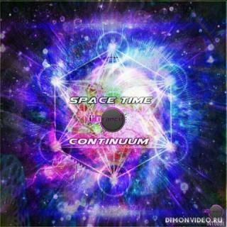 VA - Space Time Continuum