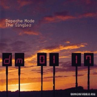 Depeche Mode - The Singles (01-17) 2 CD - 2020