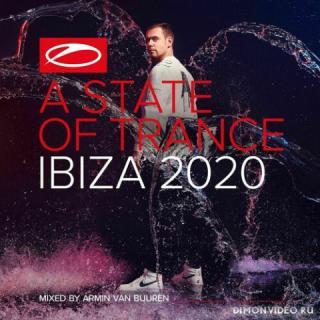 Armin van Buuren - A State Of Trance, Ibiza 2020 (Compilation)
