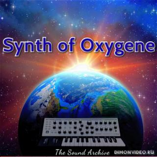 VA - Synth of Oxygene (by The Sound Archive) (2020)