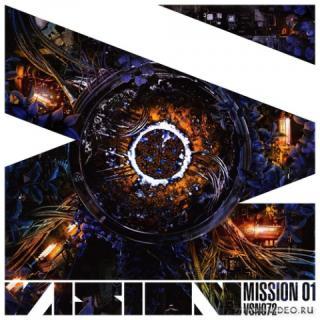 VA - MISSION 01 (2020)