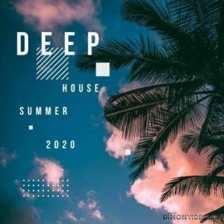 VA - Deep House Summer 2020
