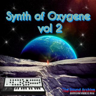 VA - Synth of Oxygene vol 2 (2020)