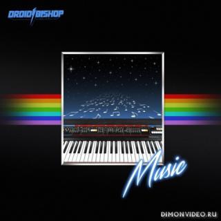 Droid Bishop - Music (2020)
