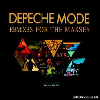 Depeche Mode - Remixes for the Masses (2020)