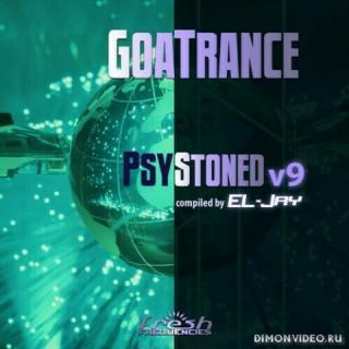 VA - GoaTrance PsyStoned, Vol. 9 (2020)