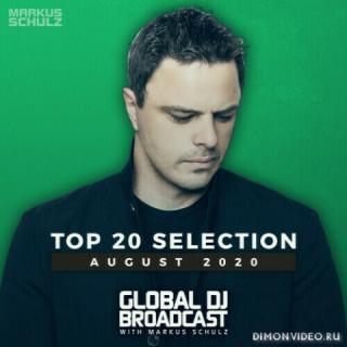 Various Artists - Global DJ Broadcast Top 20: August 2020