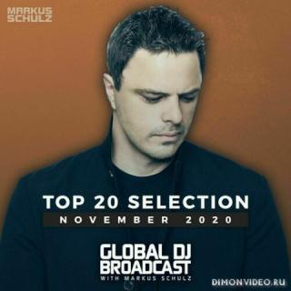 VA - Global DJ Broadcast: Top 20 November 2020 [Extended Version] (2020)