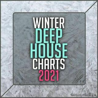 VA - Winter Deep House Charts 2021