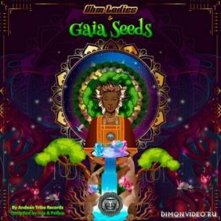 VA - Gaia Seeds & Ohm Ladies (2020)