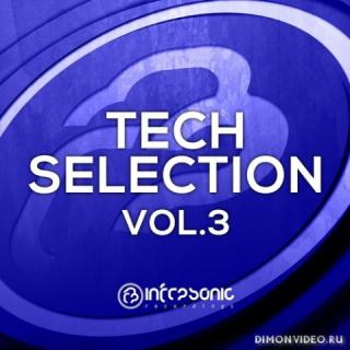 Various Artists - Infrasonic Tech Selection Vol. 3 (2020)