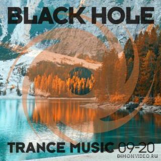 Various Artists - Black Hole Trance Music: 09-20 (2020)