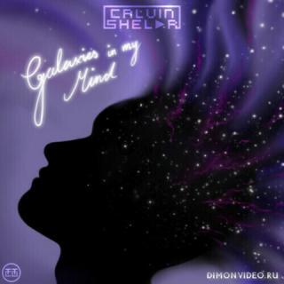 Calvin Shelar - Galaxies In My Mind (2020)