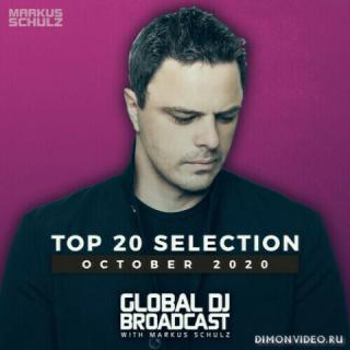 Various Artists - Global DJ Broadcast Top 20: October 2020