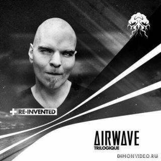 Airwave - Trilogique (Re-Invented) (2020)