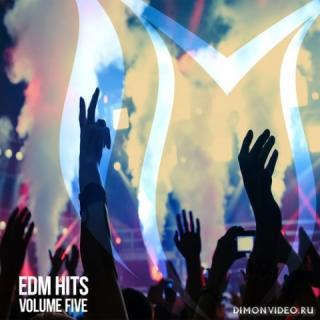 VA - EDM Hits, Vol. 5 (2020)