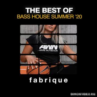 VA - The Best Of Bass House