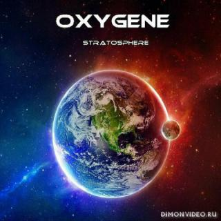 Tangent of a Dream - Oxygene: Stratosphere (2017)
