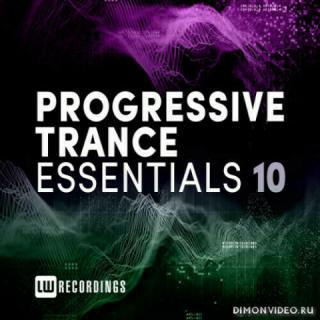 Various Artists - Progressive Trance Essentials Vol. 10 (2020)