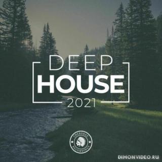 VA - Deep House 2021 (2020)