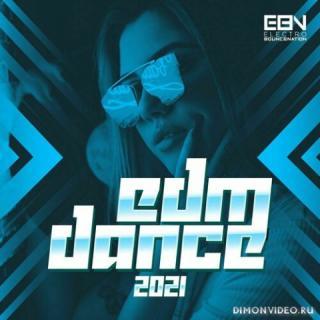 VA - EDM Dance 2021 (2020)