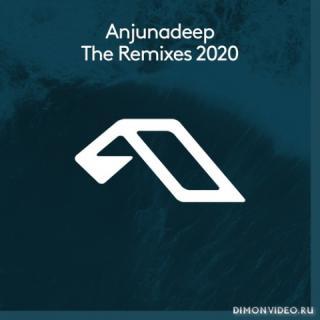 VA - Anjunadeep The Remixes 2020 (2CD)
